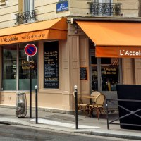 Not Just Another Paris Bistro - L'Accolade