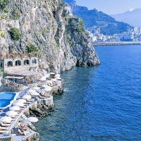 The Ultimate Amalfi Coast Getaway – Hotel Santa Caterina