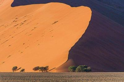 The very photogenic Dune 45.