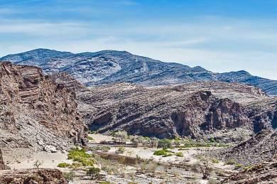 Namib-Kuyseb River.