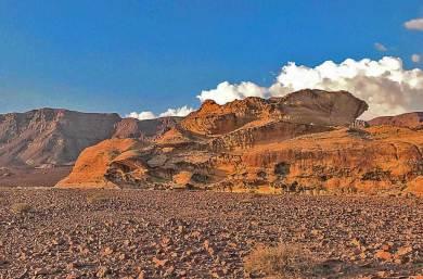Namibia-Damaraland