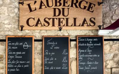 A Provencal Foodies Delight in Roque d'Antheron
