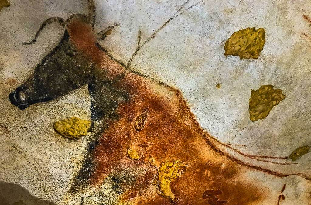 Scenes From The Stone Age – The Cave Paintings of Lascaux