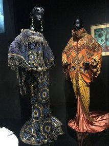 Dior-Galliano kimonos.