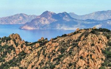 Corsica-Scandola Reserve