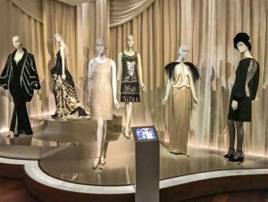 Paris YSL-1962 collection