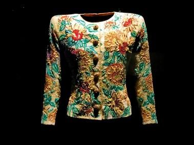Van Gogh Jacket - Spring/Summer 1988-89 Collection.