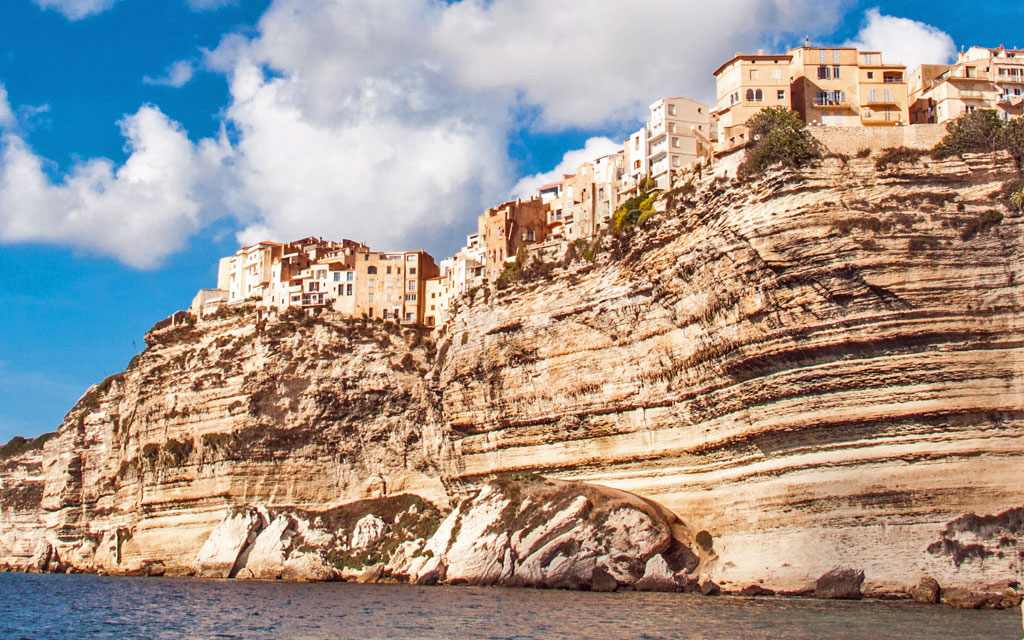 A Corsican Road Trip - Piana to Bonifacio