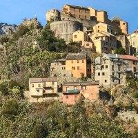 A Corsican Road Trip – Corte to Bastia