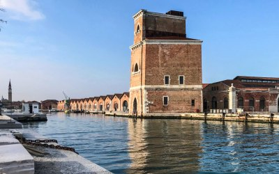Owned by the state, the Arsenale was responsible for  the Venetian Republic's naval power.
