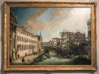 Venice-Canaletto.
