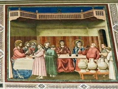 Padua-Wedding Cana.