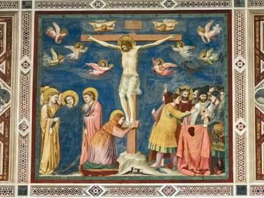 Padua-Scrovegni Crucifixion.