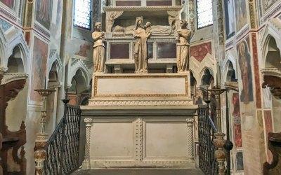 Padua-Scrovegni altar.