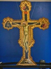 Padua-Giotto Christ.
