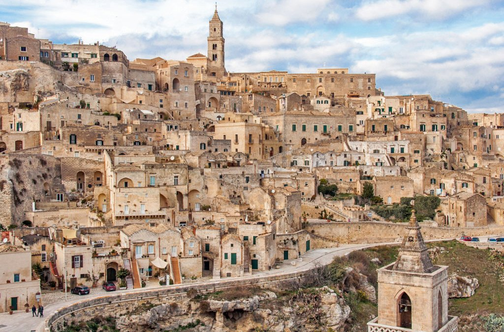 From National Disgrace to International Hidden Treasure – Matera