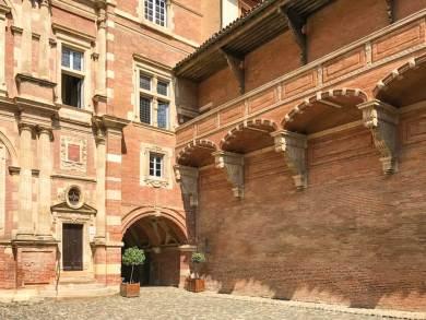 Toulouse - Assezat
