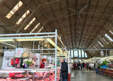 Riga-Central Market