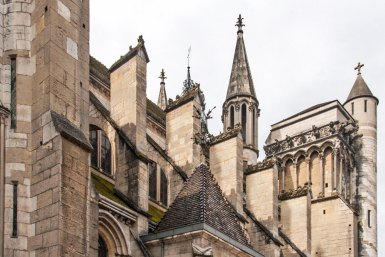 Dijon-Notre Dame,