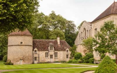Touring the Archeological Sites of Burgundy – From Vix to Fontenay