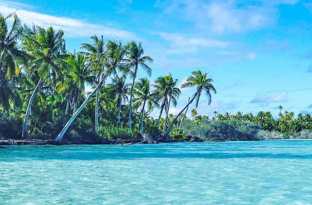 Tahiti Diary – Cruising the Forgotten Tuamotu Archipelago