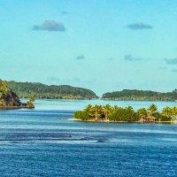 Tahiti Diary –  The Garden of Eden Islands, Huahine and Taha'a