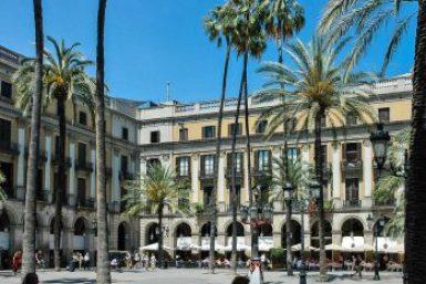 Barcelona-Royal Plaza