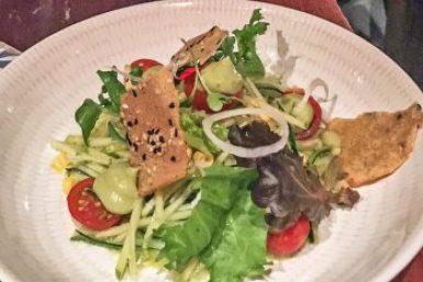 Barcelona-Sensi Salad