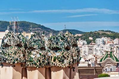 Gaudi-Pedrera terrace_2.