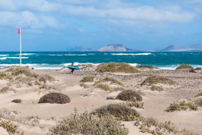 Lanzarote-Famara 1.