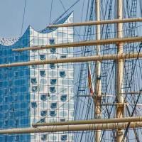 A Week-End City Break in Hamburg