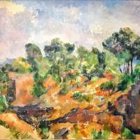 Masterpieces from the Guggenheim Foundation - in Aix-en-Provence, France
