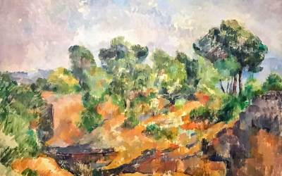 Masterpieces from the Guggenheim Foundation – in Aix-en-Provence, France