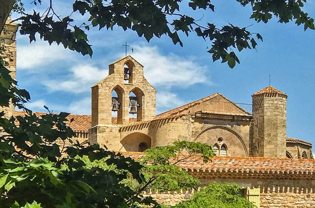 A Languedoc road trip – Hidden Treasures Along the Via Domitia