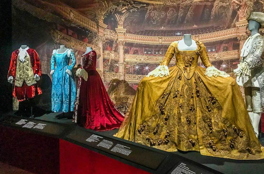 Two Centuries of Stage Magic – in Moulins, France