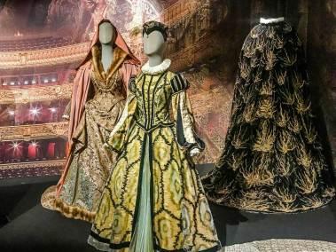 Dressing the Opera - 4