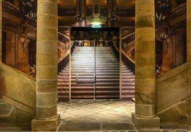 B-105 CNCS Palais Garnier entrance