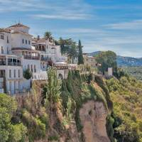 Andalusia Road Trip – White Villages and Vineyards