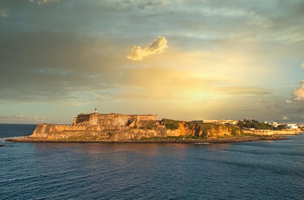 A Caribbean Escape – Old San Juan, Puerto Rico