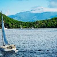 A Caribbean Heaven — Les Saintes, Guadeloupe