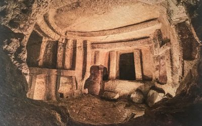 The Island of Ancient Temples — Megalithic Malta …