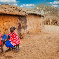 African Diaries — Kenya's Maasai Country