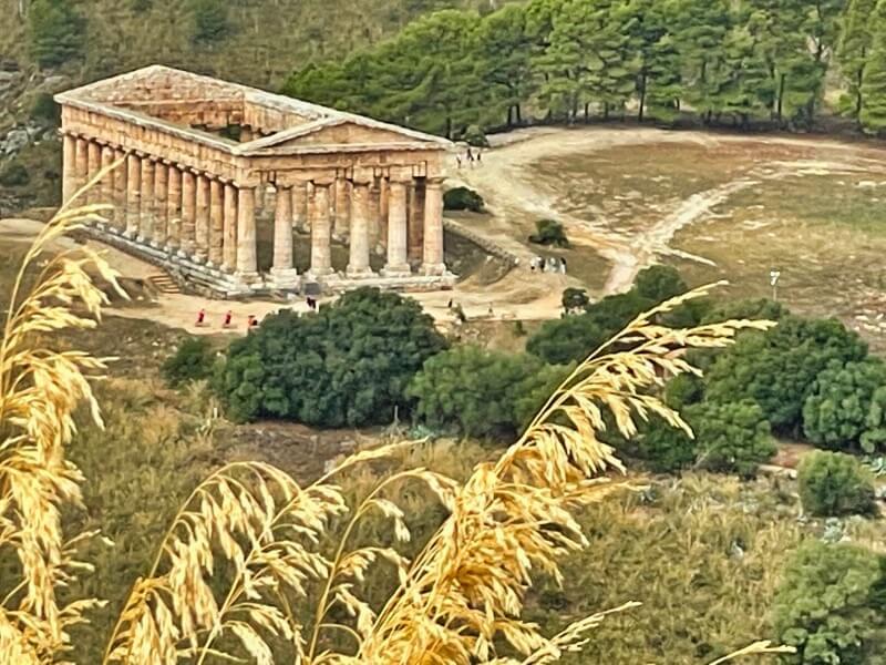 Archeological Journey in Western Sicily — From Segesta to Motya