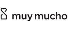 MUY MUCHO logo