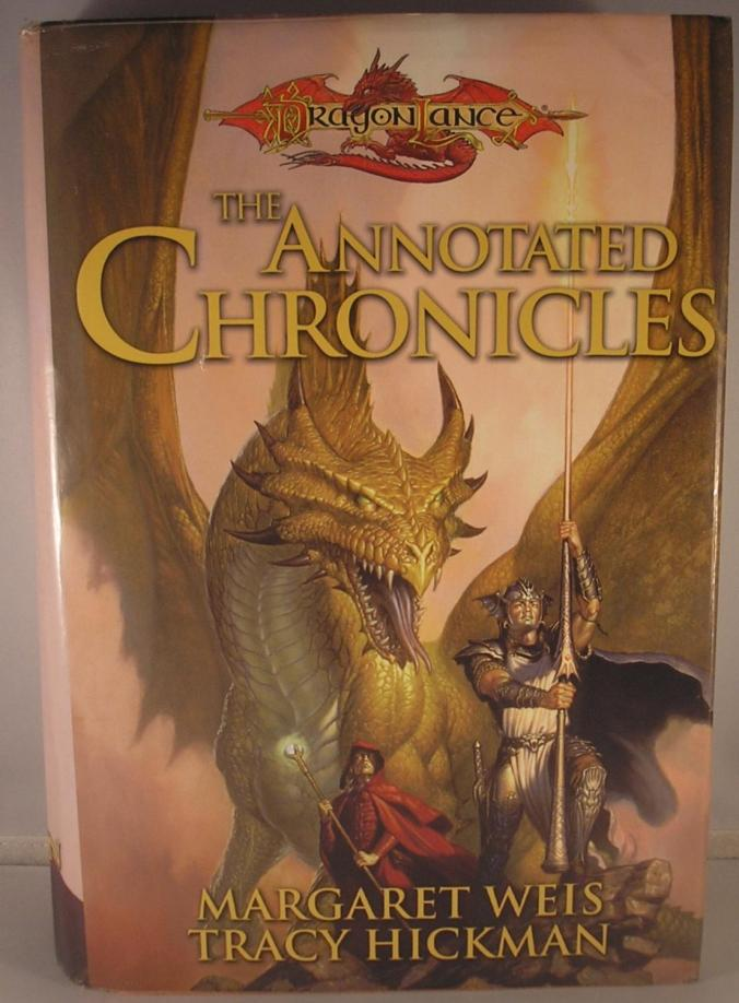 Annotated Dragonlance