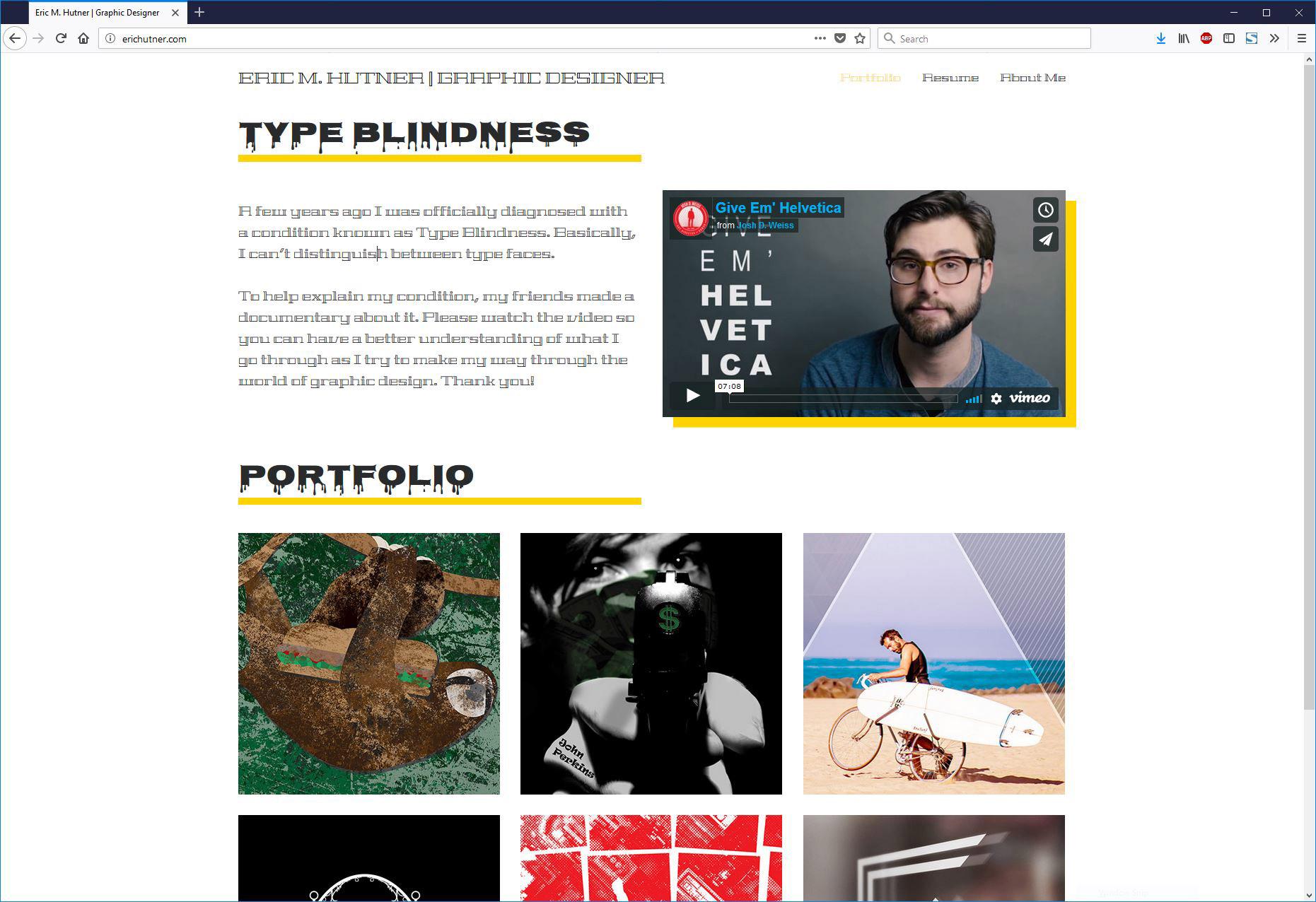 typeblind-portfolio