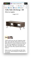 furniture-coffeetable
