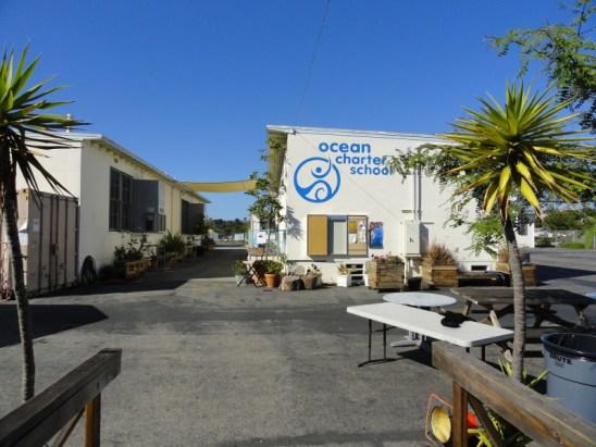 Del Rey - Ocean Charter School