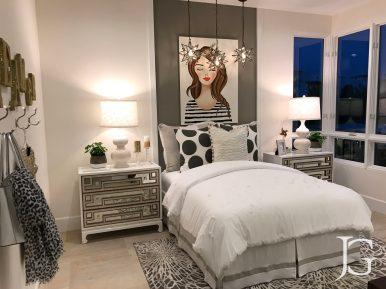 Jewel Playa Vista Plan 1 Guest Bathroom 2