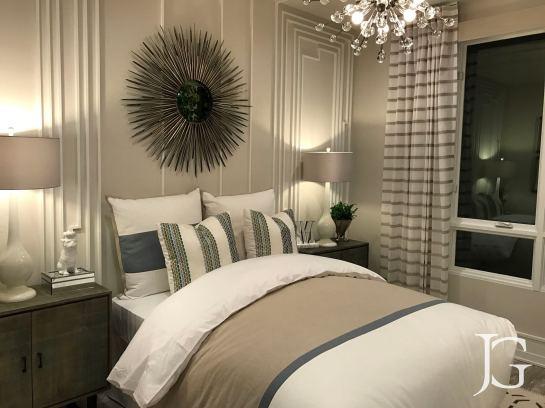 Jewel Playa Vista Plan 2 Guest Bedroom 1